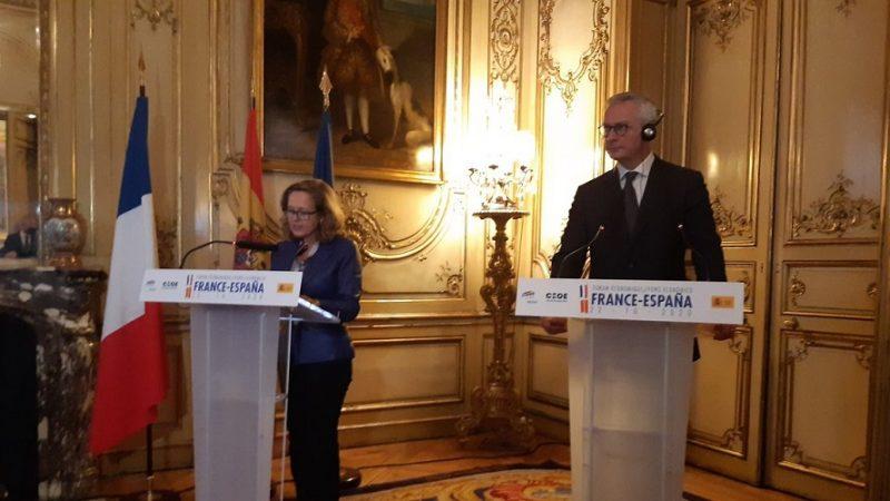 Foro Espana Francia
