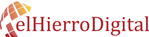 Logotipo ElHierroDigital