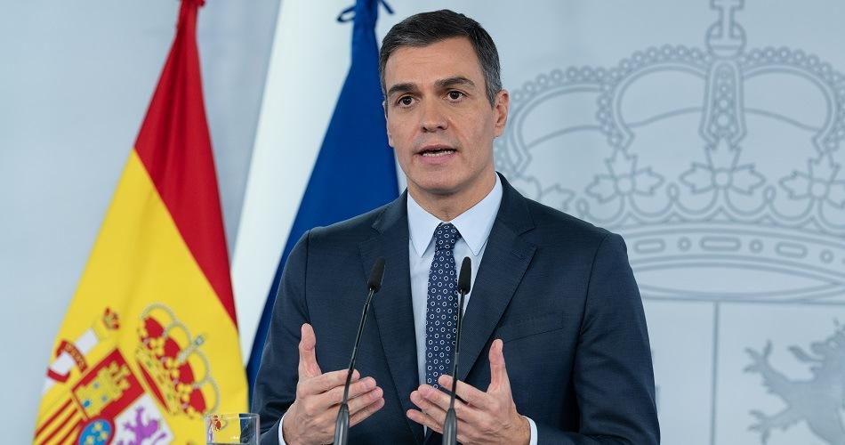 """El Gobierno decreta un nuevo estado de alarma para dar cobertura legal al """"toque de queda"""""""