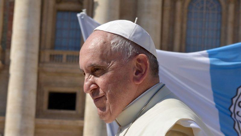 Papa Francisco Homosexuales