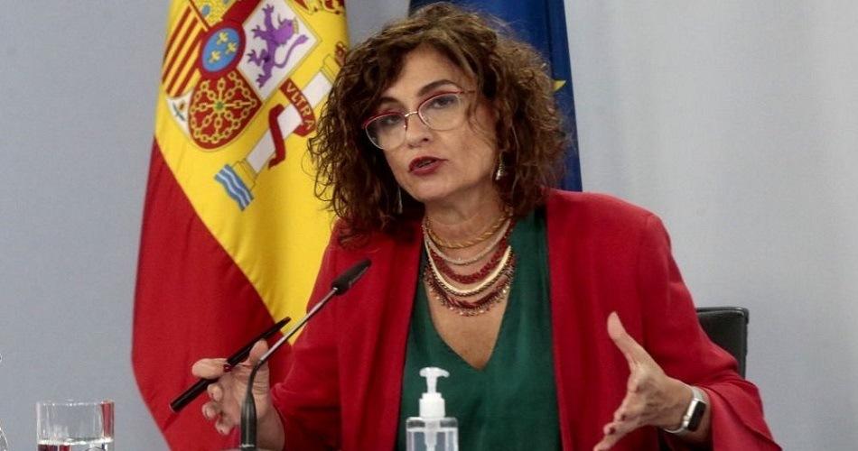 El gobierno prevé un aumento de impuestos de 6.000 millones de euros en 2021