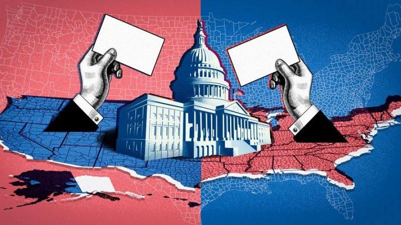 Votar en EEUU