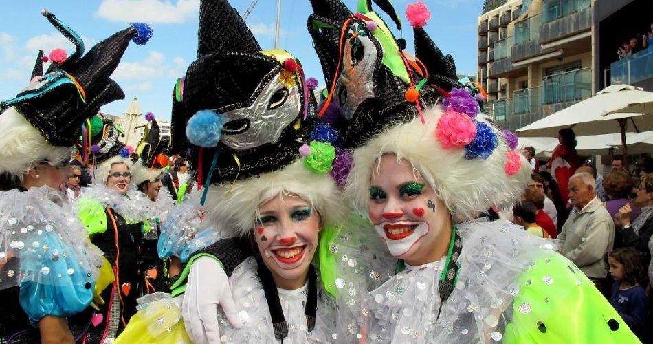 Los Carnavales en Canarias que no te puedes perder