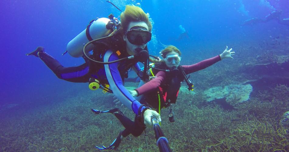 Los 10 mejores lugares de España para hacer submarinismo
