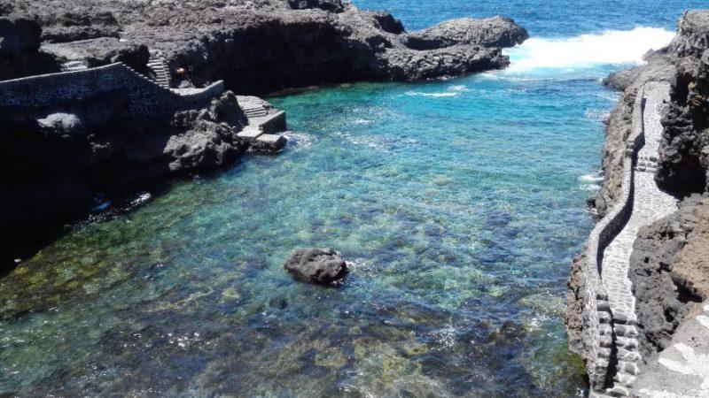 Mejores piscinas naturales y playas de El Hierro