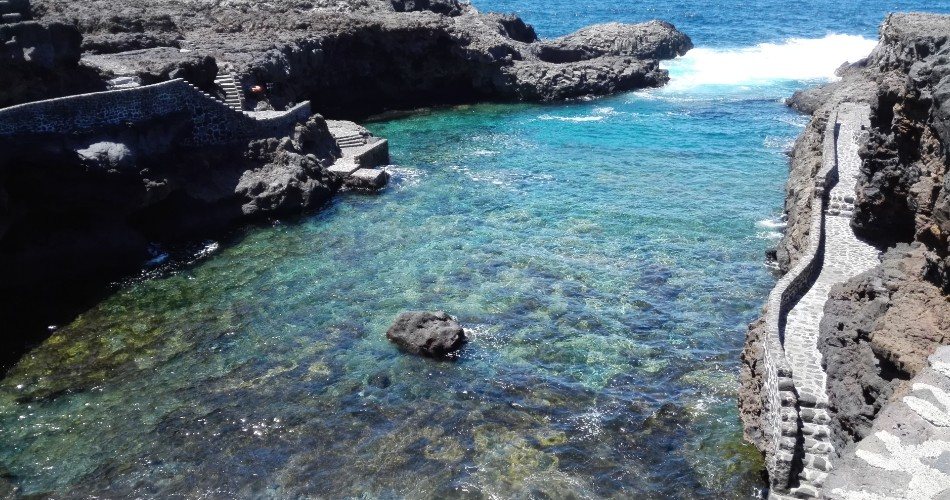 Las mejores piscinas naturales y playas de El Hierro
