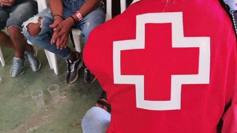 Migracion Cruz Roja