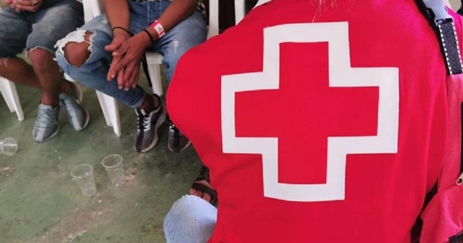 Bloqueados en Tenerife más de 200 inmigrantes trasladados desde Gran Canaria que quieren viajar a la Península