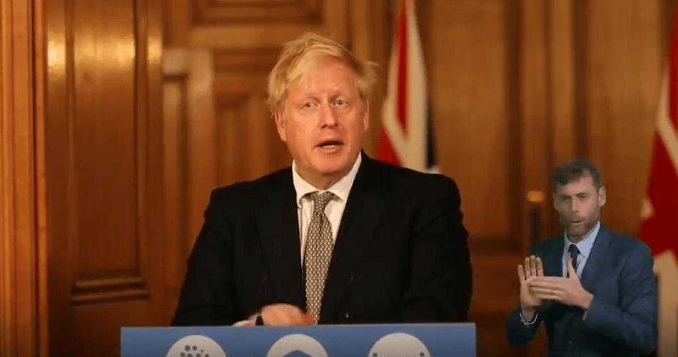 Cómo afecta el nuevo confinamiento en el Reino Unido a los turistas británicos