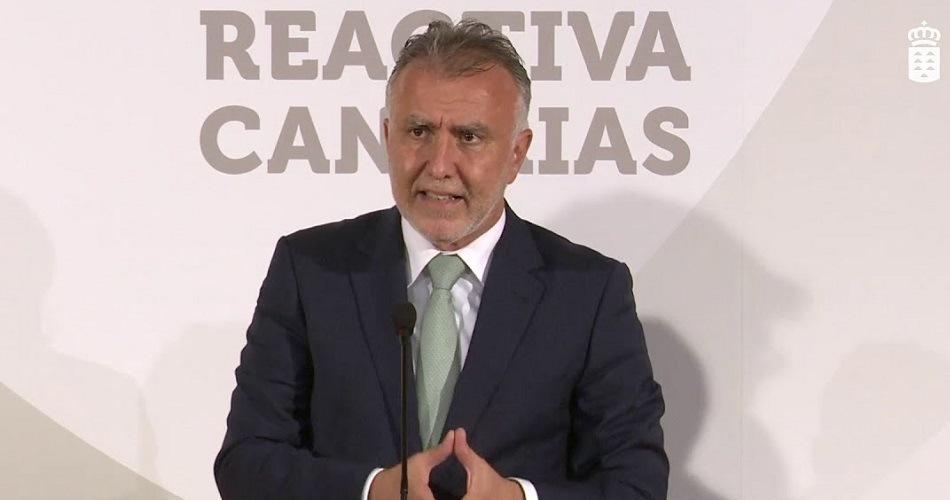 Nuevas restricciones: Tenerife limitará las reuniones a seis personas durante 14 días