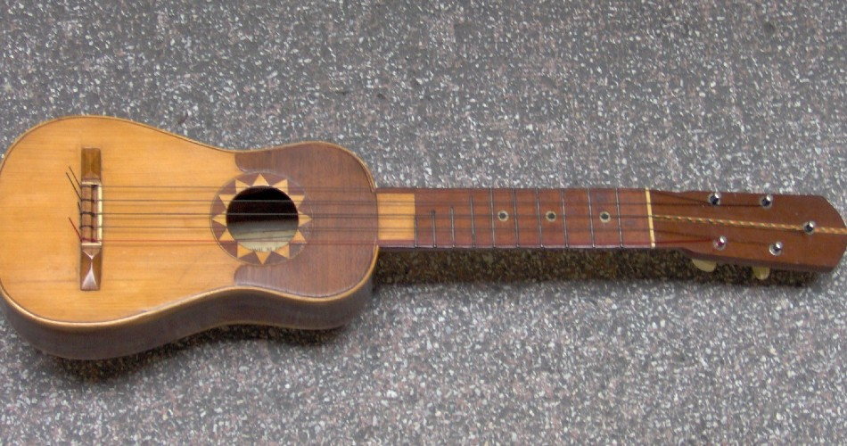 El Timple, un clásico instrumento musical canario