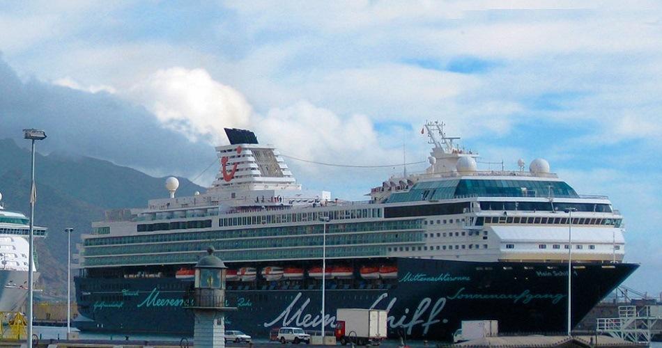 Tui Cruises vuelve a las Islas Canarias