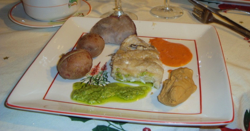 Los 5 platos más típicos de la gastronomía canaria