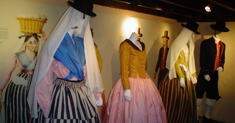 Conoce los trajes típicos de Canarias