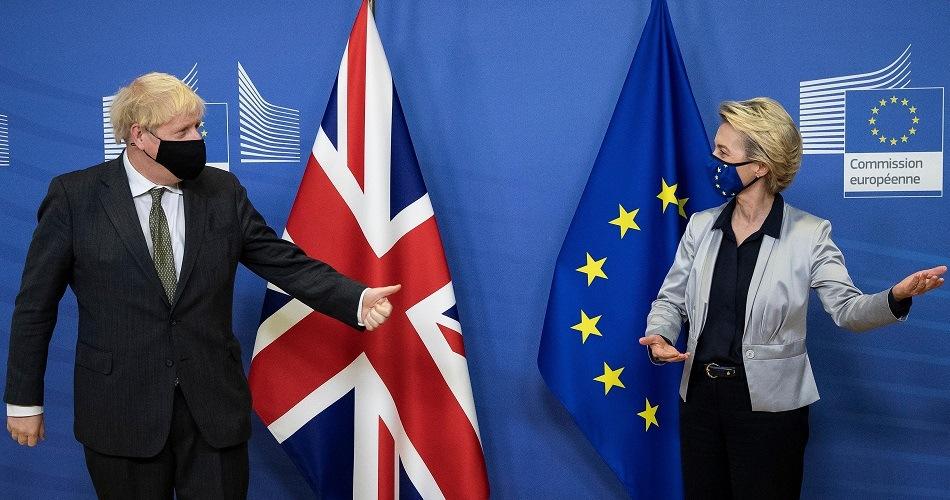 Esfuerzo extra para el acuerdo post-Brexit