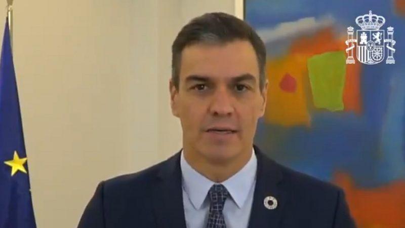 Sanchez Canarias