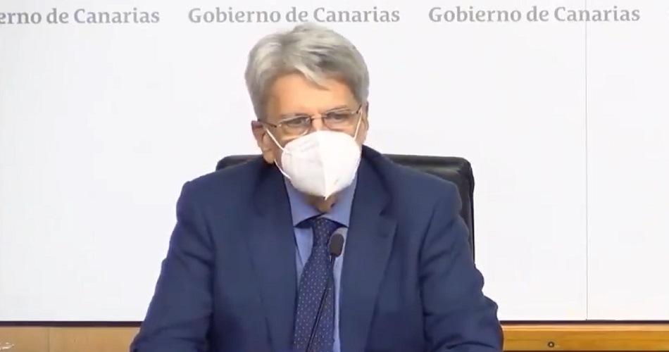 El Gobierno de Canarias prolonga el toque de queda en Tenerife