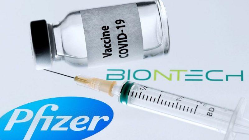 Vacunacion UE