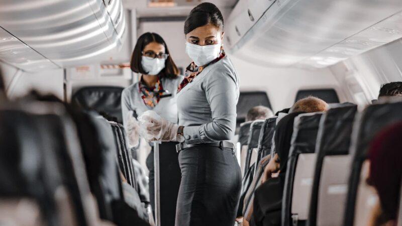 Viajes internacionales seguros