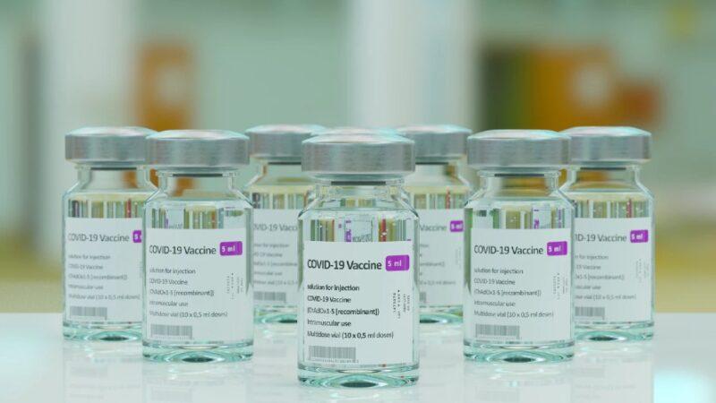 Vacunas contra la COVID